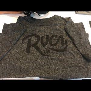 RVCA Shirts - RVCA , GIBSON , PACSUN Men's T shirts
